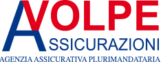 Volpe Assicurazioni Merate Lecco Agenzia Assicurativa Logo