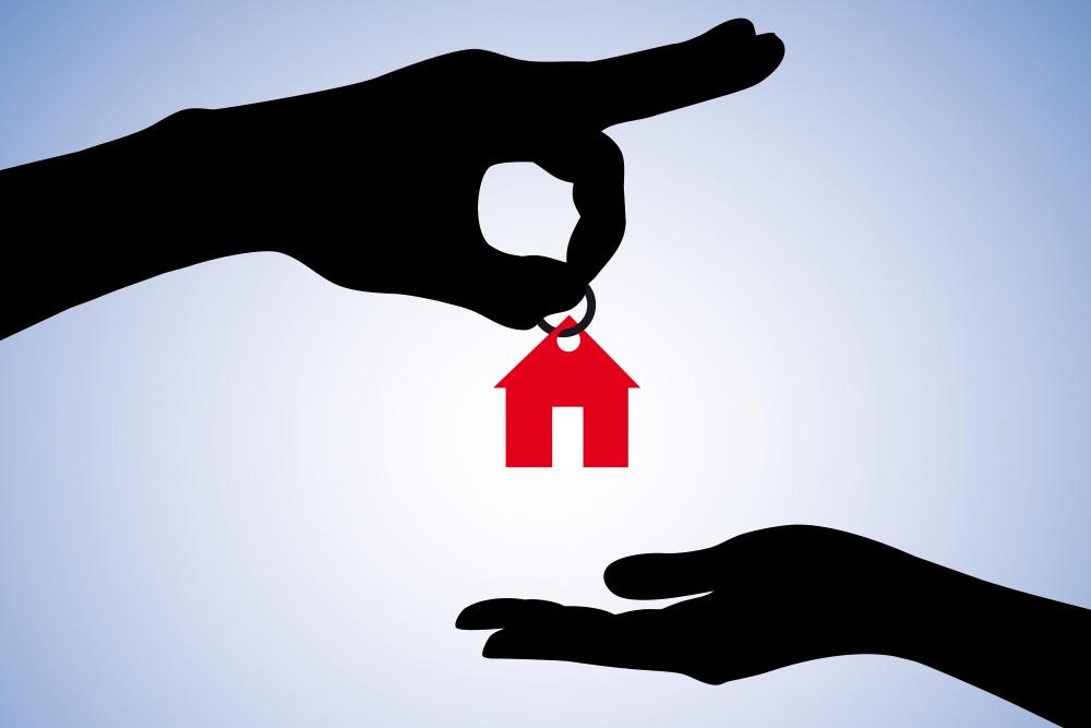 Come vendere una casa data in donazione senza problemi